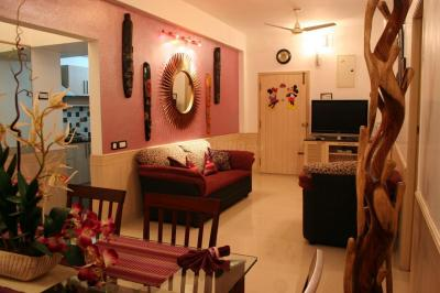 Gallery Cover Image of 2555 Sq.ft 3 BHK Apartment for rent in Choolaimedu for 36000