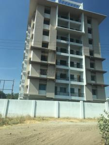 Gallery Cover Image of 1049 Sq.ft 2 BHK Apartment for buy in Padegaon for 2600000