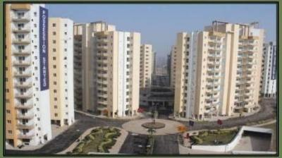 Gallery Cover Image of 1550 Sq.ft 3 BHK Apartment for rent in Sector 85 for 17000
