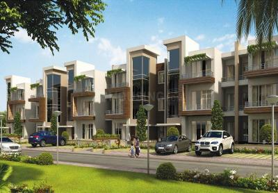 Gallery Cover Image of 1045 Sq.ft 2 BHK Independent Floor for buy in Sector 77 for 3100000