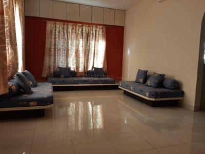 Gallery Cover Image of 2100 Sq.ft 3 BHK Independent House for rent in Anandwalli Gaon for 20000