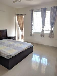Gallery Cover Image of 1400 Sq.ft 2 BHK Apartment for rent in Gopalan Atlantis, Whitefield for 24000