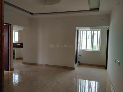 Gallery Cover Image of 783 Sq.ft 2 BHK Apartment for buy in Nanmangalam for 3600000