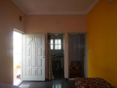 Gallery Cover Image of 600 Sq.ft 2 BHK Independent Floor for rent in Banashankari for 10000