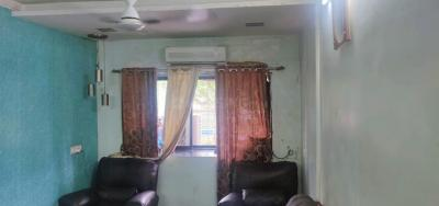 Gallery Cover Image of 750 Sq.ft 2 BHK Apartment for rent in N G Complex, Andheri East for 35000