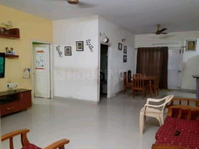 Gallery Cover Image of 1540 Sq.ft 3 BHK Apartment for rent in RR Nagar for 20000