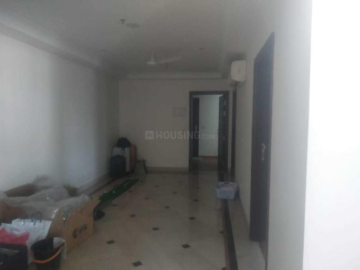 Living Room Image of 2647 Sq.ft 3 BHK Apartment for buy in Sector 48 for 33500000
