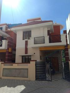 Gallery Cover Image of 1200 Sq.ft 3 BHK Independent House for buy in Kattupakkam for 6600000