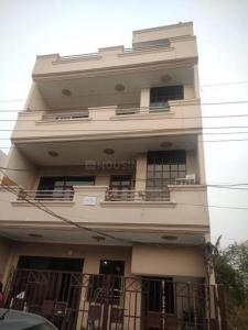 Gallery Cover Image of 1400 Sq.ft 3 BHK Independent Floor for buy in Shastri Nagar for 4200000