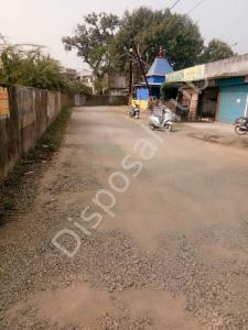 Gallery Cover Image of  Sq.ft Residential Plot for buy in Baghmugalia for 20000000