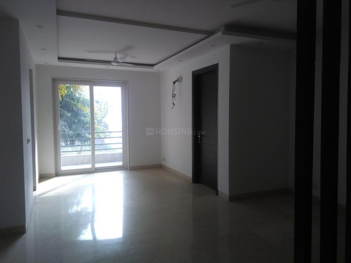 Living Room Image of 1800 Sq.ft 3 BHK Independent Floor for buy in DLF Phase 1 for 15500000