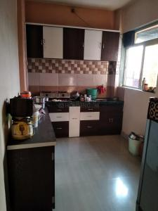 Gallery Cover Image of 650 Sq.ft 1 BHK Independent House for buy in Kalyan East for 4200000
