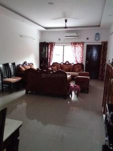 Gallery Cover Image of 1000 Sq.ft 2 BHK Independent Floor for rent in Tagore Garden Extension for 23000