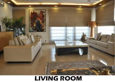Gallery Cover Image of 2600 Sq.ft 4 BHK Independent Floor for rent in South Extension II for 250000