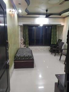Gallery Cover Image of 750 Sq.ft 1 BHK Apartment for rent in Navrang Apartment, Chembur for 30000