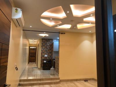 Gallery Cover Image of 900 Sq.ft 2 BHK Independent Floor for buy in  Dayanand Colony RWA, Lajpat Nagar for 11500000
