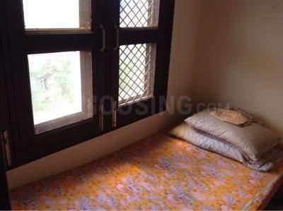 Bedroom Image of Gupta Girls PG in Pitampura