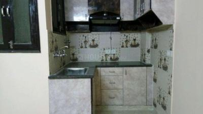 Gallery Cover Image of 650 Sq.ft 1 BHK Independent Floor for buy in Shakti Khand for 2780000