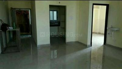 Gallery Cover Image of 1000 Sq.ft 2 BHK Apartment for rent in Turkayamjal for 8000