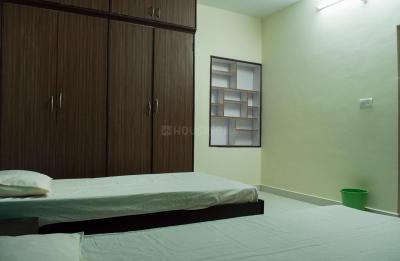 Bedroom Image of Leelavathi Nest in JP Nagar