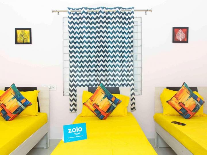 Bedroom Image of Zolo Magnum in Palam Vihar Extension