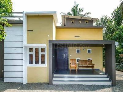 Gallery Cover Image of 1000 Sq.ft 2 BHK Villa for buy in Thindal for 4000000