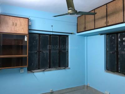 Gallery Cover Image of 600 Sq.ft 2 BHK Independent Floor for rent in Dhakuria for 13000