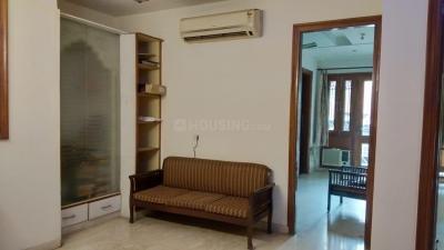 Gallery Cover Image of 1255 Sq.ft 2 BHK Apartment for rent in RWA A Block Malviya Nagar, Malviya Nagar for 30000
