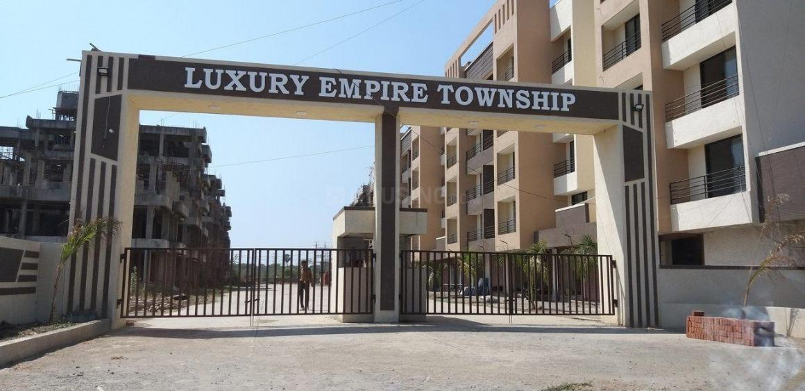 Building Image of 610 Sq.ft 1 BHK Independent House for buy in Boisar for 1700000