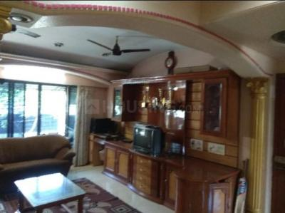 Gallery Cover Image of 1150 Sq.ft 3 BHK Apartment for rent in Sion for 40000