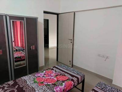 Bedroom Image of PG 4197069 Thane West in Thane West