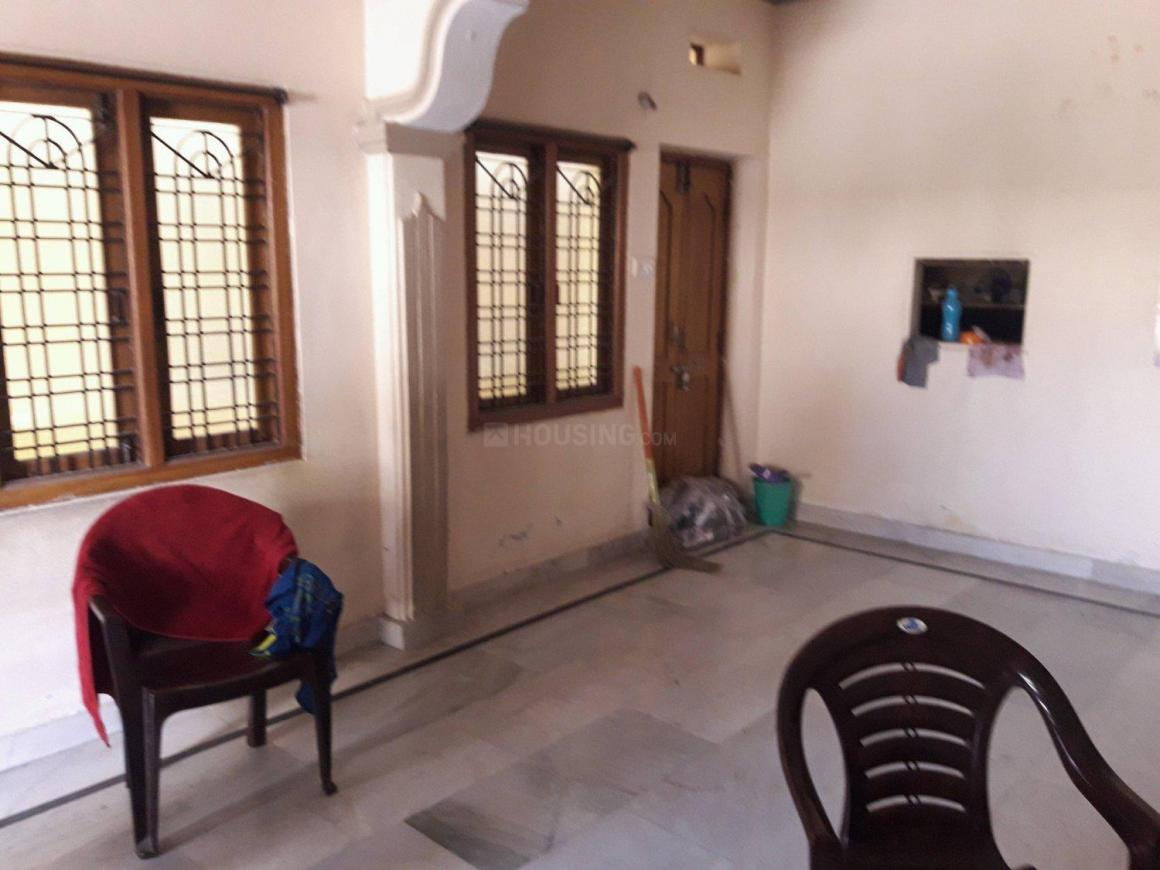 Living Room Image of 800 Sq.ft 2 BHK Independent House for rent in Kukatpally for 12000