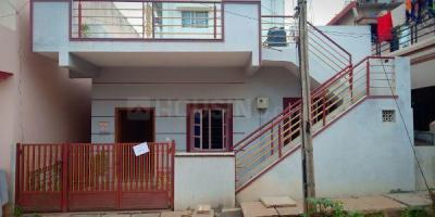 Gallery Cover Image of 800 Sq.ft 2 BHK Independent House for rent in Sunkadakatte for 10000