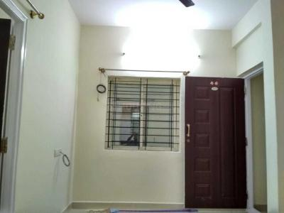 Gallery Cover Image of 655 Sq.ft 1 BHK Apartment for rent in Dodda Banaswadi for 10500