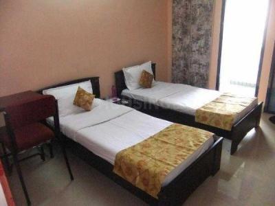 Bedroom Image of Lucky Luxury Villas For Gents PG in Navalur