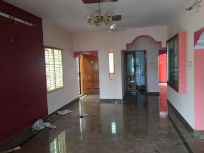 Gallery Cover Image of 1600 Sq.ft 3 BHK Independent House for rent in Yeshwanthpur for 25000