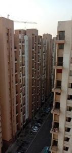 Gallery Cover Image of 920 Sq.ft 1 BHK Apartment for rent in Palava Phase 2 Khoni for 9000