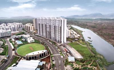 Gallery Cover Image of 650 Sq.ft 2 BHK Apartment for buy in Antarli for 5500000