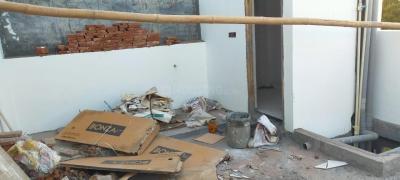 Gallery Cover Image of 1000 Sq.ft 3 BHK Villa for buy in Govindpuram for 4100000