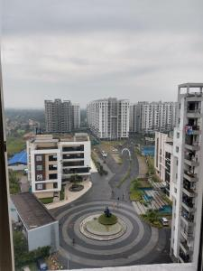 Gallery Cover Image of 1110 Sq.ft 3 BHK Apartment for buy in Greenfield City Classic, Maheshtala for 4500000