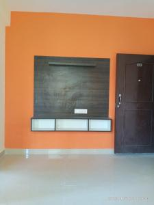 Gallery Cover Image of 555 Sq.ft 1 BHK Apartment for rent in Kaggadasapura for 13500