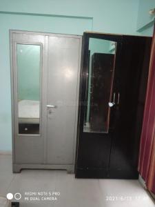 Bedroom Image of Vikas PG Service in Baner