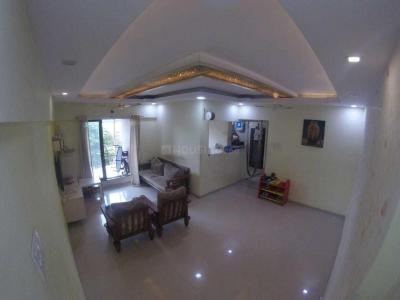 Gallery Cover Image of 1100 Sq.ft 3 BHK Apartment for buy in Thane West for 13100000
