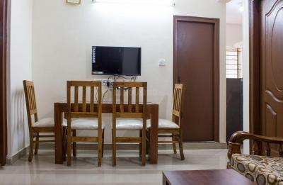 Dining Room Image of PG 4643807 Arakere in Arakere