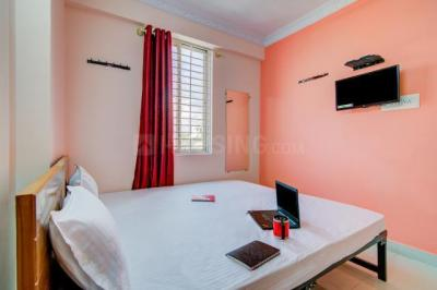 Bedroom Image of Oyo Life Blr1160 Btm Layout in BTM Layout