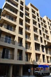 Gallery Cover Image of 589 Sq.ft 1 BHK Apartment for rent in Thane West for 14000
