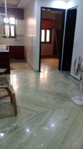 Gallery Cover Image of 980 Sq.ft 2 BHK Independent Floor for rent in Sector 16 Rohini for 18000