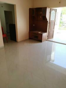 Gallery Cover Image of 1100 Sq.ft 2 BHK Independent Floor for rent in Katraj for 25000