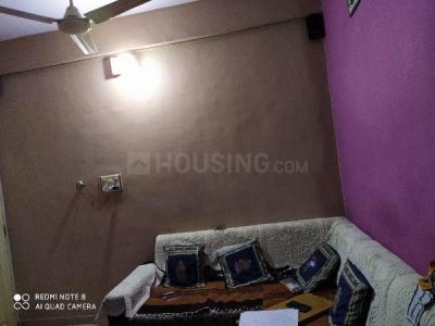 Gallery Cover Image of 756 Sq.ft 1 BHK Independent Floor for buy in Nikol for 1820000