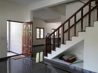 Gallery Cover Image of 2500 Sq.ft 4 BHK Independent House for buy in Kasturi Nagar for 25000000